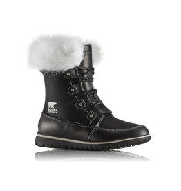 Sorel SOREL COZY JOAN X CELEBRATION BLACK
