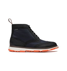 Swims SWIMS STORM BROGUE HIGH MARINE