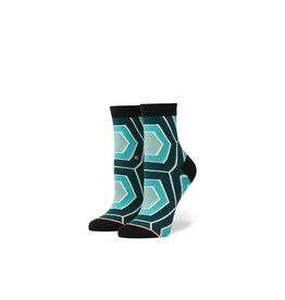 STANCE STANCE FEEDBACK TURQUOISE