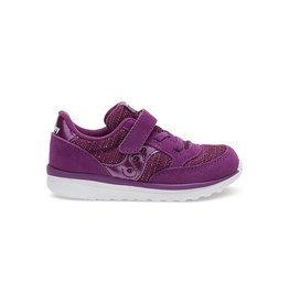 Saucony SAUCONY JAZZ PURPLE