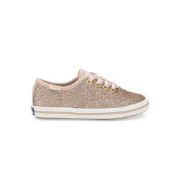 KEDS-KATE SPADE KATE SPADE CHAMPION GLITTER ROSE GOLD 70$-75$
