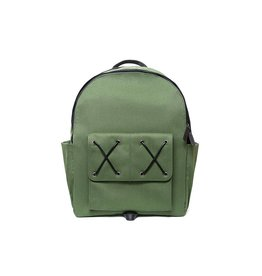 Venque VENQUE CROSS THE STREET KHAKI