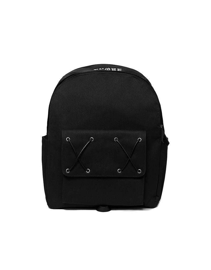 Venque SAC1300098 VENQUE CROSS THE STREET NOIR