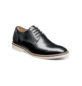 Florsheim FLORSHEIM UNION PLAIN TOE OXFORD NOIR