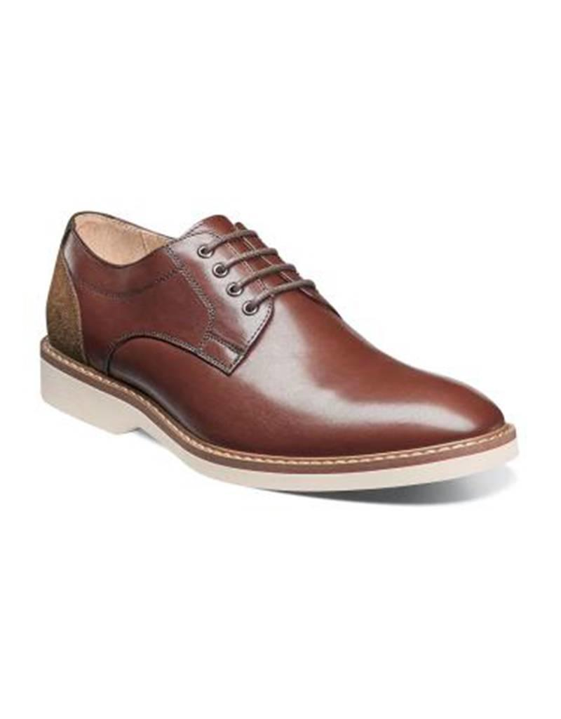 Florsheim SSH3300049 FLORSHEIM UNION PLAIN TOE OXFORD BRUN