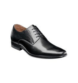 Florsheim FLORSHEIM POSTINO PLAIN TOE OXFORD BLACK