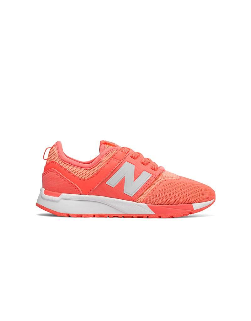 New Balance RUN9400008 NEW BALANCE OMINI ROSE CORAIL