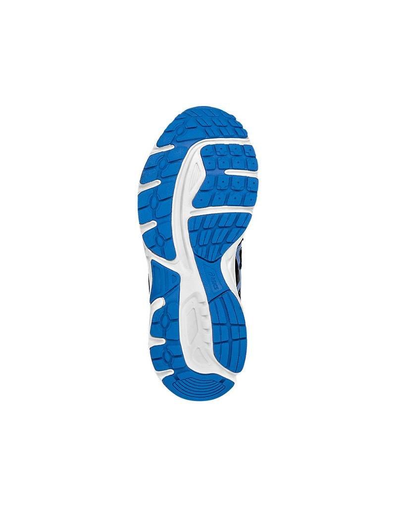 Asics RUN7300037 ASICS PRE-CONTEND 4PS SILVER & BLUE