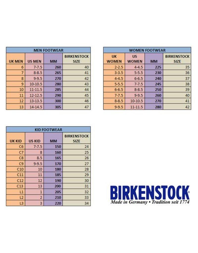 Birkenstock BKK6300001 BIRKENSTOCK ARIZONA TAUPE