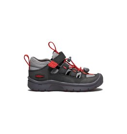 Keen KEEN HIKEPORT VENT GREY & RED