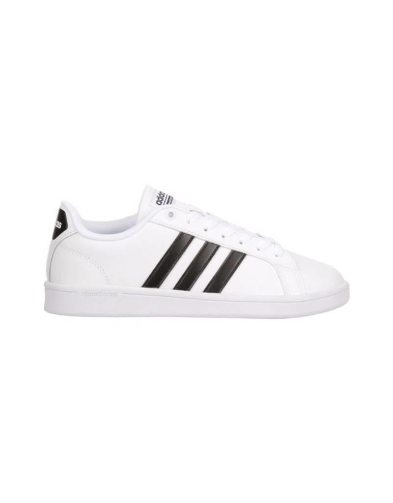 Adidas Adidas CF Advantage  White & Black SSF4300014