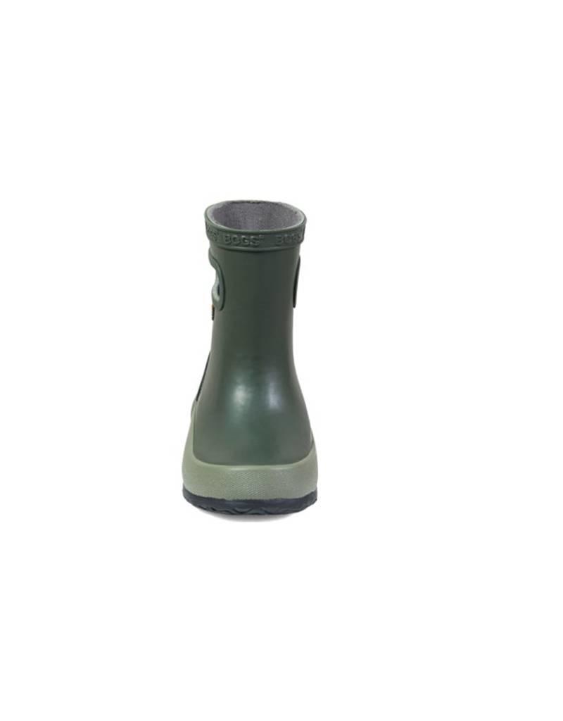 Bogs Bogs Skipper Solid Dark Green BPE5300003