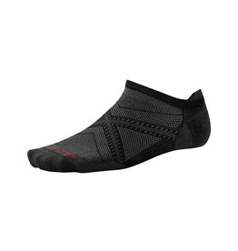 Smartwool SMARTWOOL PHD RUN ULTRALIGHT MICRO NOIR