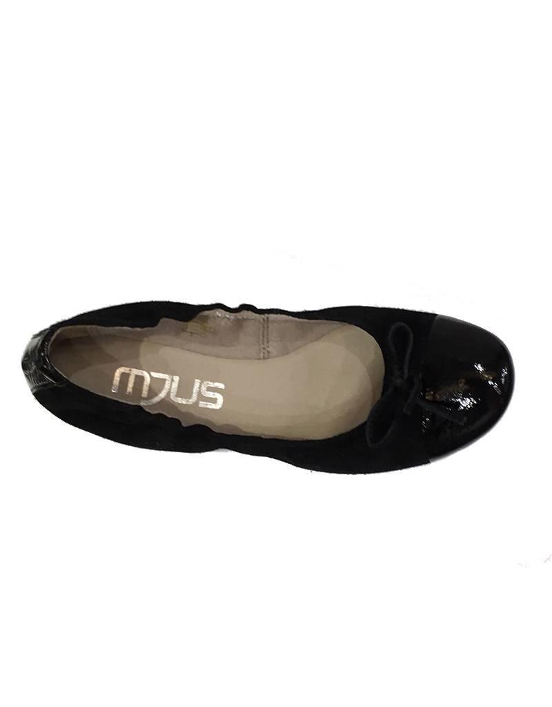 Mjus SSF1300216 MJUS 670883 NOIR