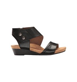 Rockport ROCKPORT HOLLYWOOD 2 PIECE CUFF BLACK