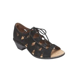 Rockport ROCKPORT VERONA LACE UP NOIR