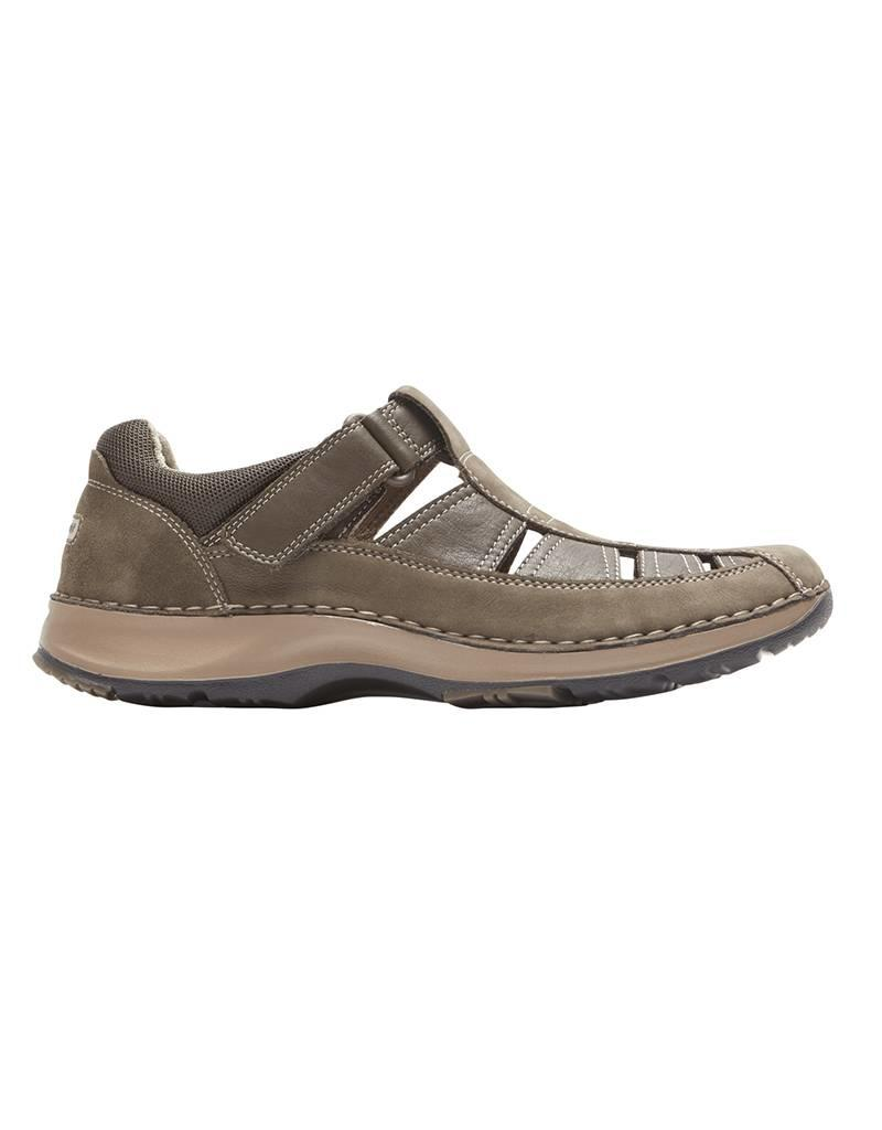 Rockport ZHH3300025 ROCKPORT FIVE FISHERMAN BRUN