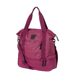 Helly Hansen HELLY HANSEN ACTIVE BAG 2 PRUNE