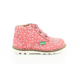 Kickers KICKERS NONORALLYZ ROSE 100$ - 105$