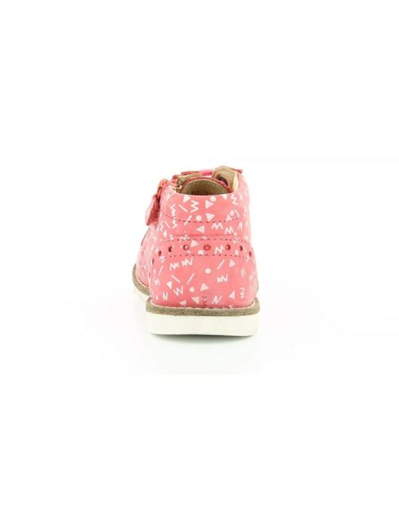 Kickers BBY9300037 KICKERS NONORALLYZ ROSE