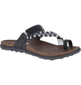 Merrell MERRELL AROUND TOWN SUNVUE THONG BLACK
