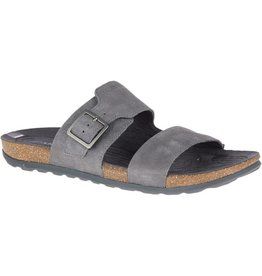 Merrell MERRELL DOWNTOWN SLIDE GREY