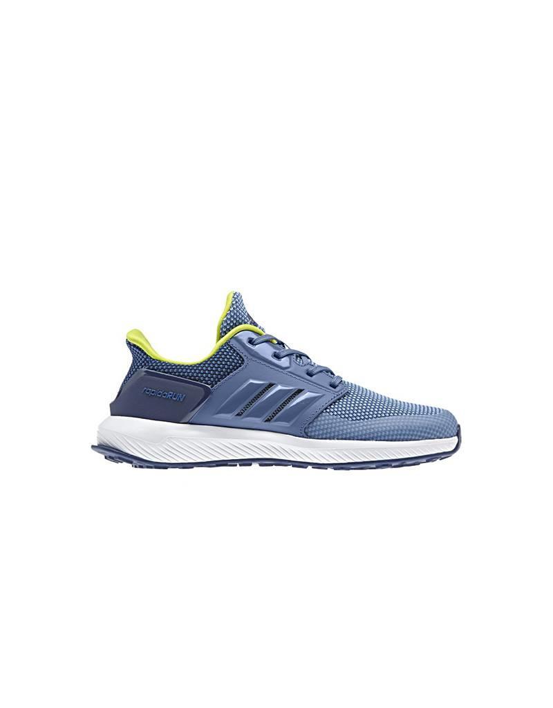 Adidas RUN2300076 ADIDAS RAPIDRUN BLUE