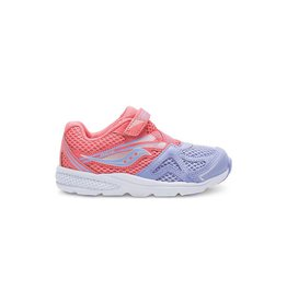 Saucony SAUCONY BABY RIDE 9 CORAIL