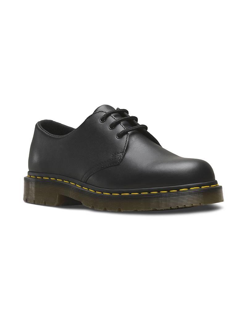 DR MARTENS Dr.Martens  1461 Slip Resistant Noir SSH1300117