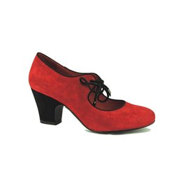 Django & Juliette Django & Juliette 190 Red