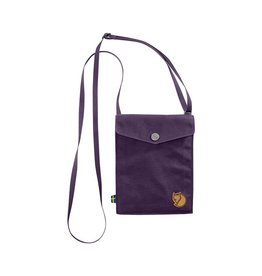 FJALL RAVEN Fjall Raven Pocket Purple