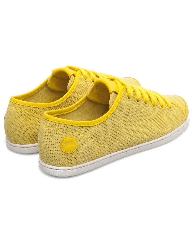Camper Camper uno 21815-042 yellow ssf9500009