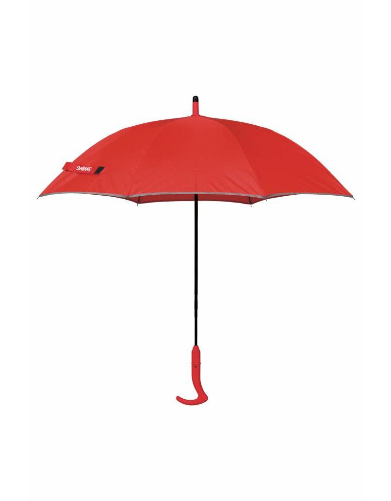 Swims Swims Parapluie Large Rouge PAR8300062