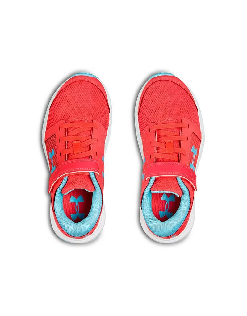 UNDER ARMOUR Under Armour Unlimited Ac Pink RUN9300049