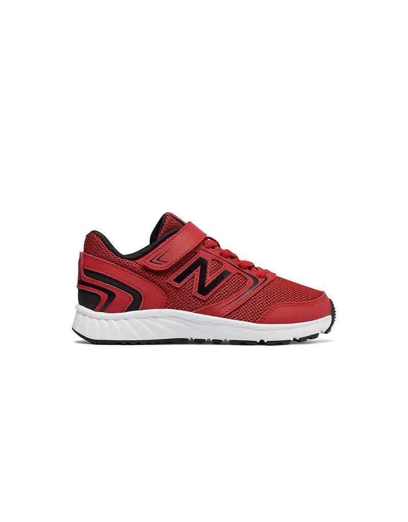 New Balance New Balance  455V1 Rouge & Noir RUN8300033