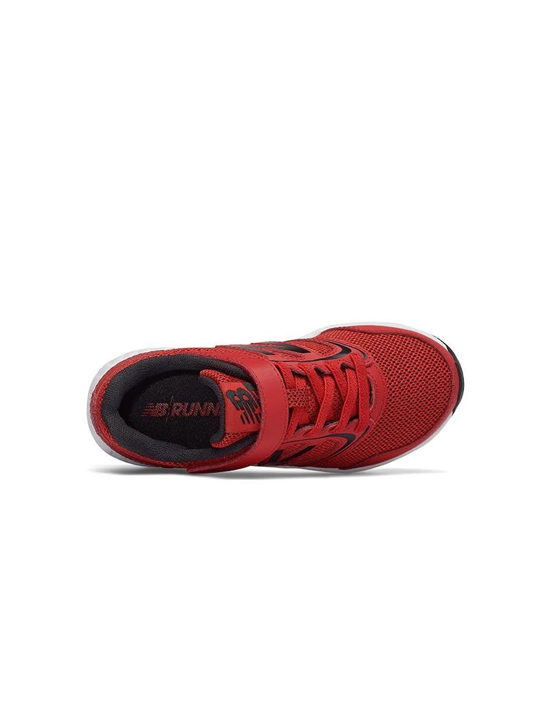 New Balance New Balance  455V1 Red & Black RUN8300033
