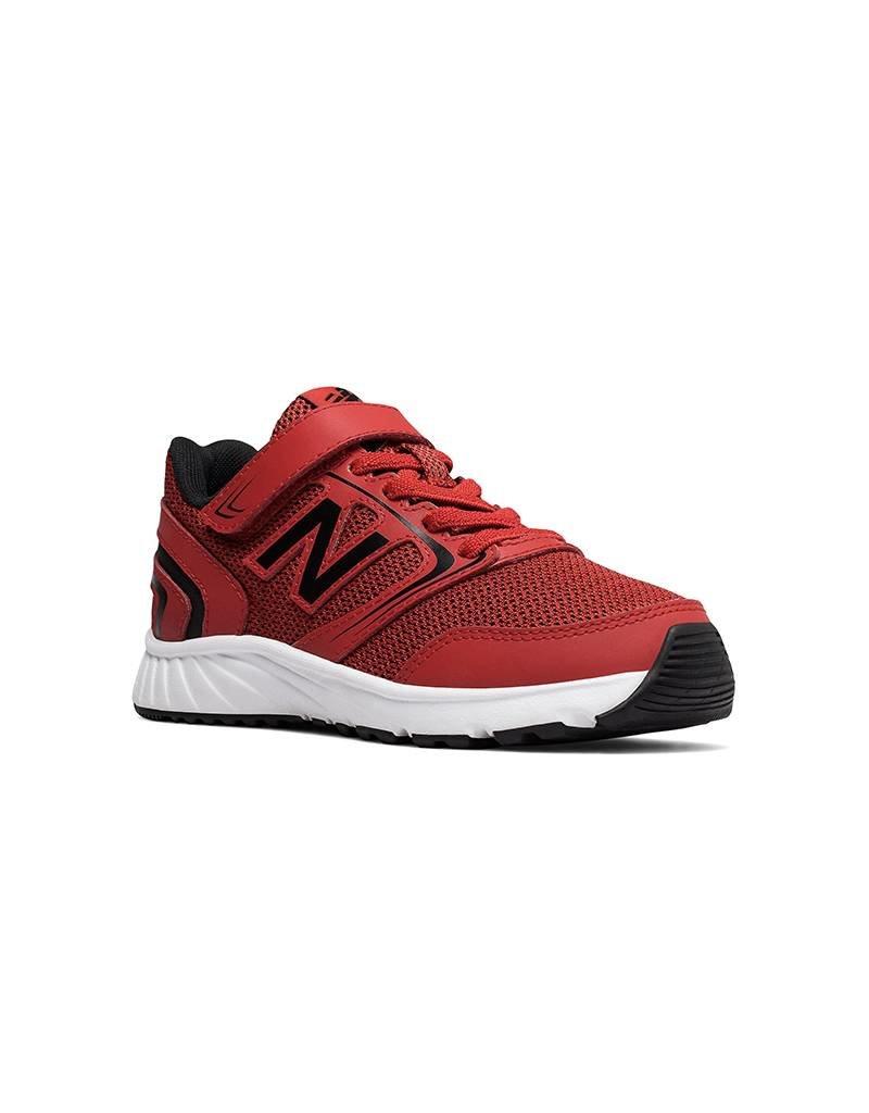 new balance rouge noir