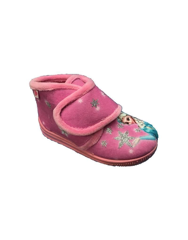 ANI Ani 5167 Elsa & Stars Pink  PEE9300025