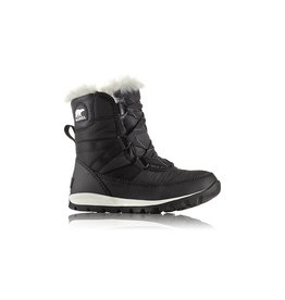 Sorel Sorel Youth Whitney Short Lace Black