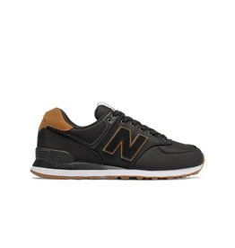 New Balance New Balance Backpack Noir & Brun