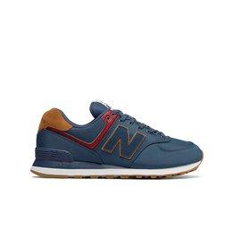 New Balance New Balance ML574BPH Blue & Brown