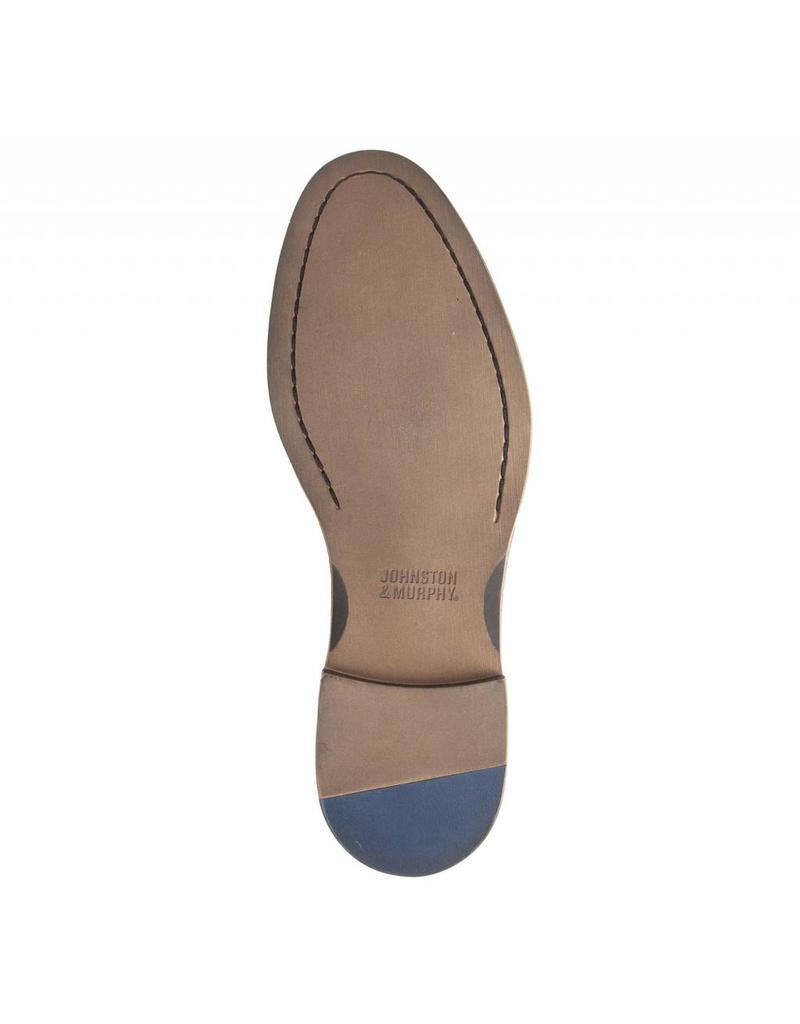 Johnston & Murphy Johnston & Murphy Conard Plain Toe Noir STH1300005