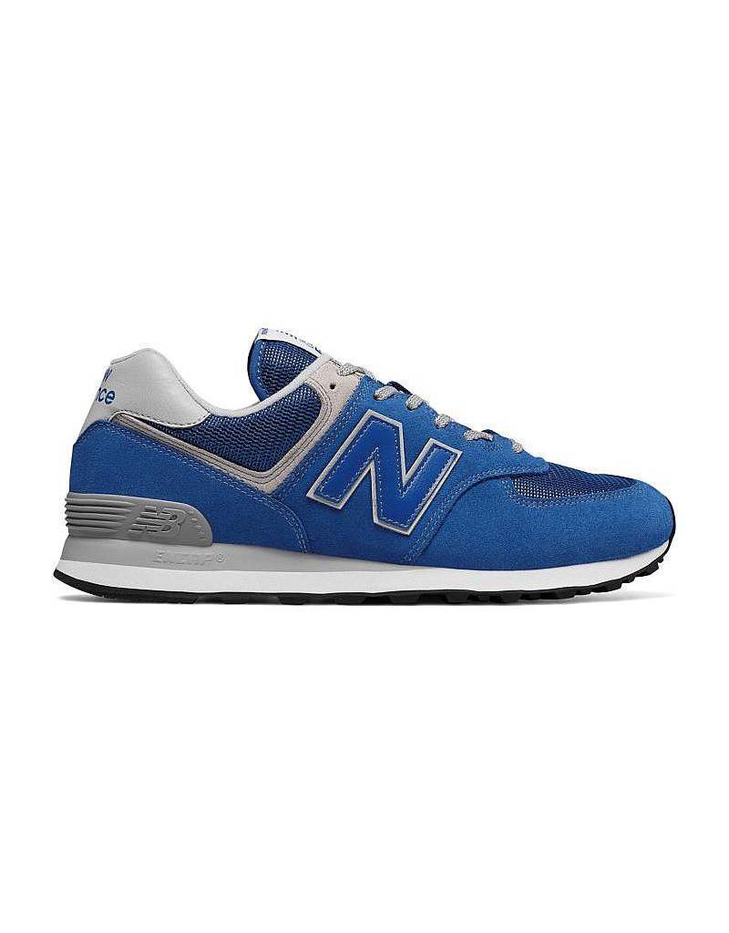 New Balance New Balance ML574ERB Bleu SSH2300070