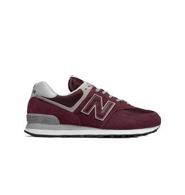 New Balance New Balance ML574EGB Burgundy