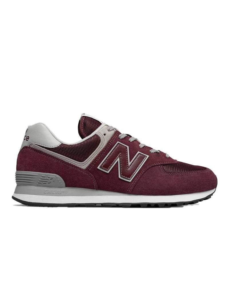 New Balance New Balance ML574EGB Bordeaux SSH8300013