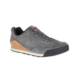 Merrell Merrell Burnt Rock Tura Grey