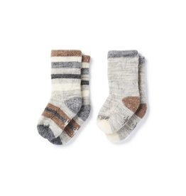 Smartwool Smartwool Sock Sampler Fossil