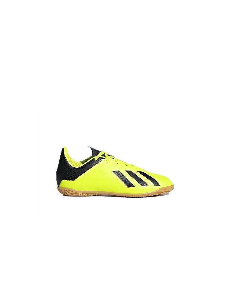 Adidas Adidas Tango 18.4 Jaune RUN9500010