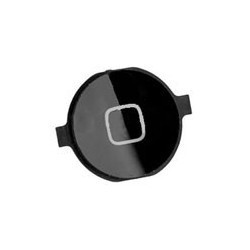 iP4 GSM Black Home Button
