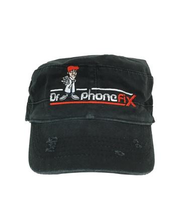 Black Caps (adjustable)